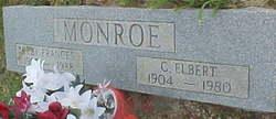 Charles Elbert Monroe