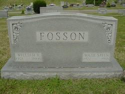 William Richard Fosson