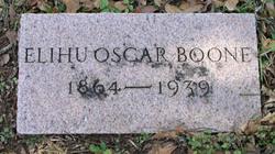 Elihu Oscar Boone