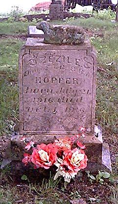 Zezile A. Hopper