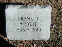 Franklin Thistle Wright