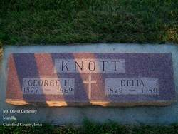 George Henry Knott