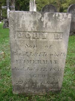 John D. Timerman
