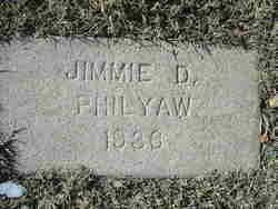 Jimmie D. Philyaw