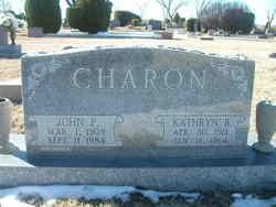 John P. Charon