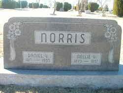 Nellie V. <I>Harshberger</I> Norris