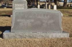 Mary Ellen <I>Hickman</I> Purcell
