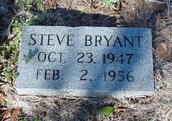 Steven Bryant