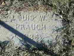 Louis N. Praugh