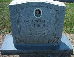 Cathern Keller Church