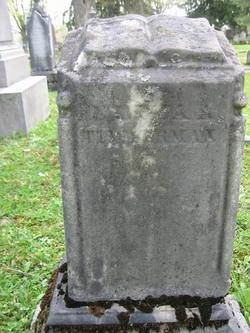 Eliza A. Timmerman