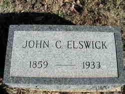 John C. Elswick