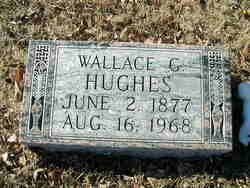 Wallace Graves Hughes