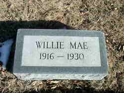 Willie Mae Ozment