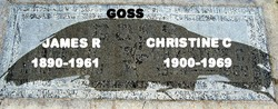 James Ray Goss