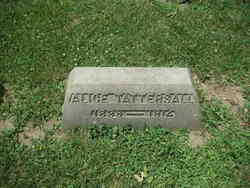 Alice Tattersall