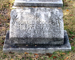 Oswald Rodgers