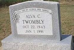Alva  Clinton Twombly