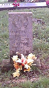 Martha L. Patton