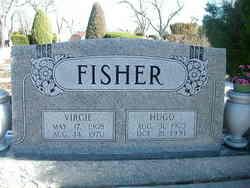Hugo Fisher