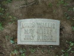 Louis Wallace