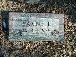 Maxine E. <I>Shields</I> McBratney