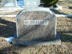 Charles D. McBratney