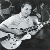 "Hank ""Sugarfoot"" Garland"