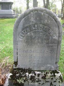 Eliza R. Diefendorf