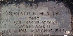Donald R. Huston