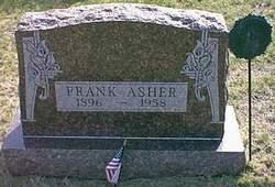 Frank Asher