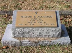 Wilson Richard Alligood
