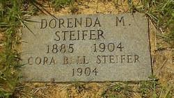 Cora Bell Stiefer