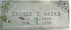 George T. Meeks