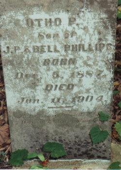 Otho P. Phillips