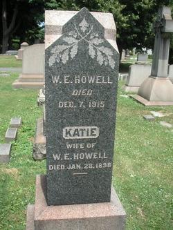 Katie Howell