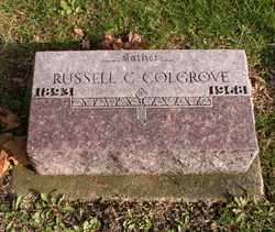 Russell C. Colgrove
