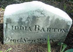 Liddia Barton