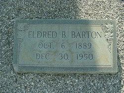 Eldred B. Barton