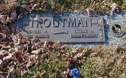 Charles M. Troutman