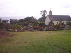 Saint Peter's Catholic Church Cemetery