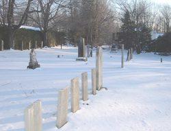 John Tom Hill Cemetery