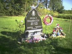 Steven Thomas Shambaugh