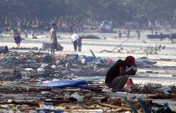 Tsunami Tragedy