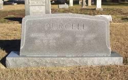 Ulysses Samuel Purcell