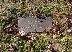Pvt Sam Smith