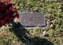 Betty J. Houston