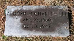Alonzo Huffaker Charleville