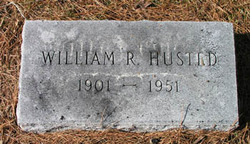 William R. Husted