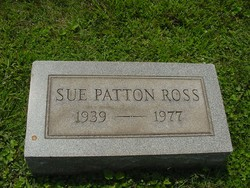 Sue Patton Ross